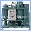waste turbine oil purifier