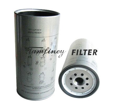 R90MER01 Parker Racor filter 000 477 13 02, 4771302,000 470 04 69