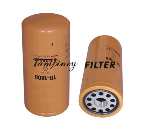 Cat Advanced High Efficiency Engine Oil Filters 1R-1808