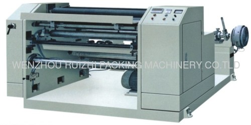 QFJ-F Series Slitting and Rewinding Machine for Fax Paper