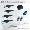 BCS-A central door locking system with remote