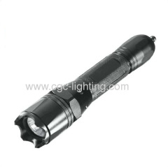 3W Rechargeable Aluminum Diving Torch