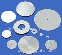 molybdenum disk