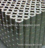 Powerful Sintered Ring NdFeB Magnets
