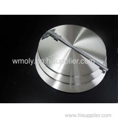 high temperature molybdenum