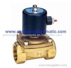 China Pneumatic Water Valve