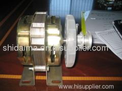washing machine motor for Brazil market
