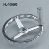 alloy hand wheel