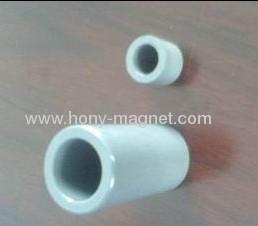 Bonded NDFEB rotor magnet