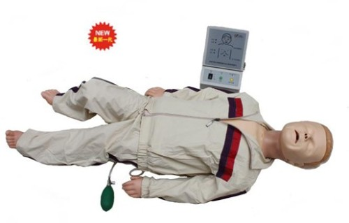 Child CPR Manikin