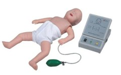 Infant CPR Manikin