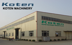 Koten Machinery Industry Co.,Ltd.