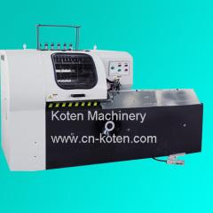 Thread Book Sewing Machine (SX-460C-1)