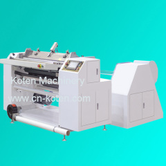 Automatic Fax Paper Slitting Machine Model Kt-900c