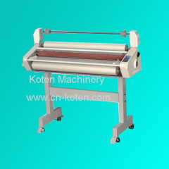 Hot and Cold Laminating Machine (YL-FM1055)