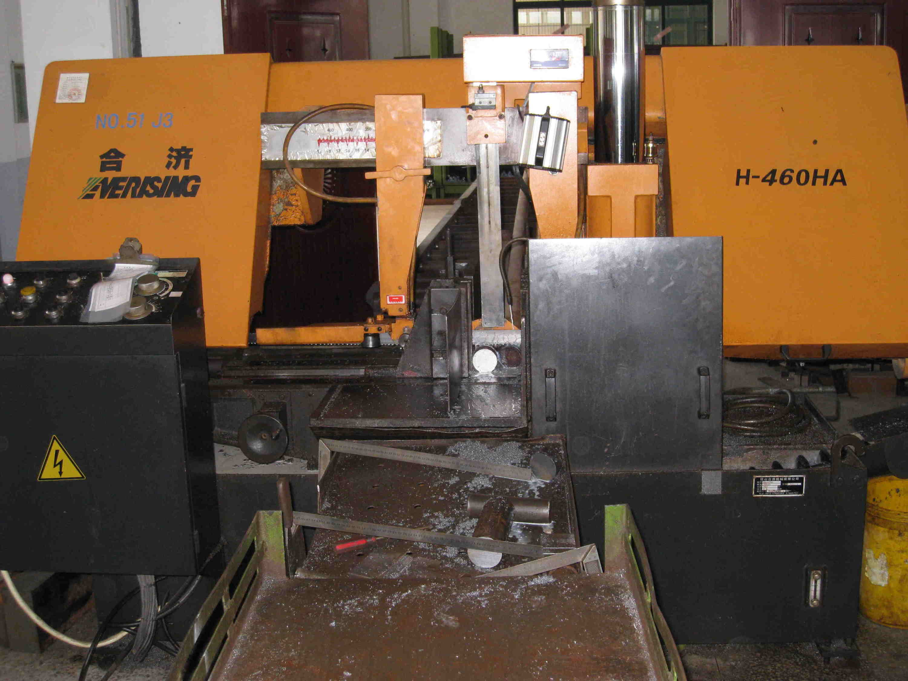 Machinery and Equipment 2