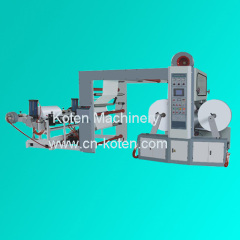 Slitting Rewinding Machine (Koten-BFQ Series)
