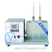 Freezing Point Tester Petroleum Products