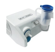 Air compressor Nebulizer