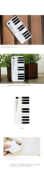 piano phone case