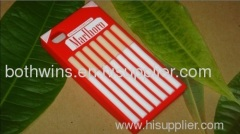 cigarette phone case