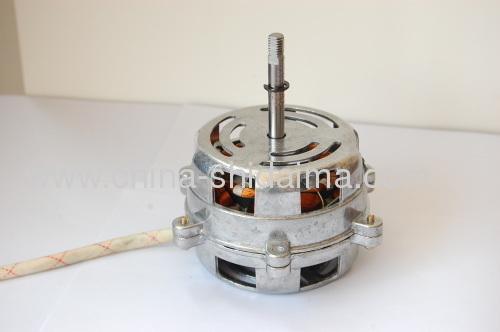 aluminum cover fan motor for box fan