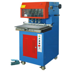 Automatic High Speed Drilling Machine (DK-4)