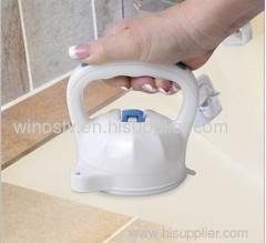 grip safety handle