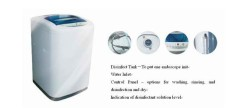 Endoscope washer