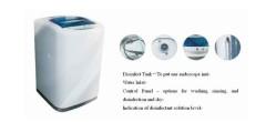Endoscope washer