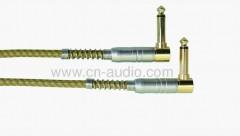 Professional flexible Instrument Cables