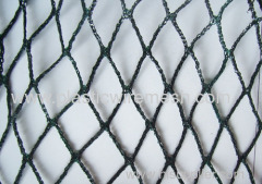 HDPE net birds
