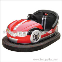 Bumper car superior