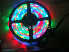 RGB SMD 5050 Flexible LED Strip-12V
