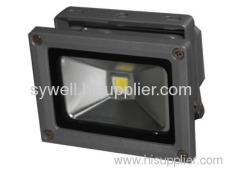 LED Floodlight IP65 chips on board