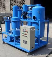 turbine oil vacuum oil purifier