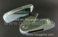 Knife design USB key