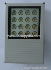 High Power LED Flood lights Fixture