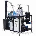 engine&motor oil purifier