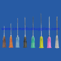 China Hypodermic Needle