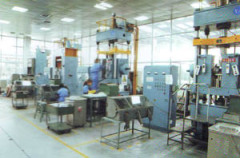 Ningbo Bonwin Magnet Co., Ltd.
