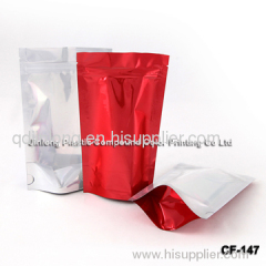 250g stand up with zipper bag