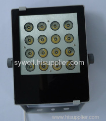 High Power LED Flood lighting Fixture