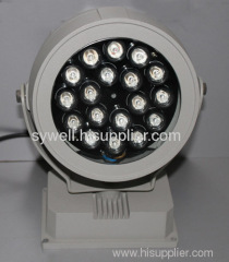 High Power Led Floodlight RGB
