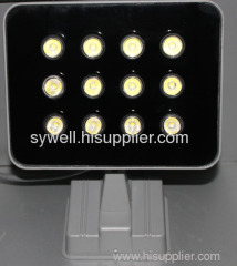 LED Flood lighting fixture