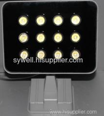 LED Flood lighting fixture