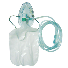 non rebreather mask copd
