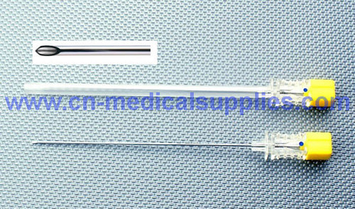 China Quincke Spinal Needle