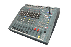 USB Powerd Mixers