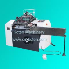 Semiautomatic Book Sewing Machine (SX-460D)
